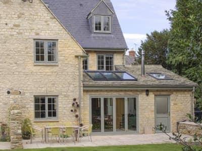 Photo of the Ryeworth Cottage
