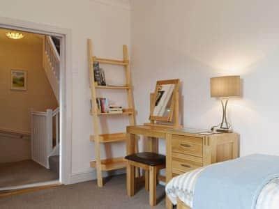 Twin bedroom | Whiskey Cottage , Keswick