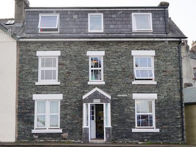 Exterior | Ratcliffe Cottage, Keswick