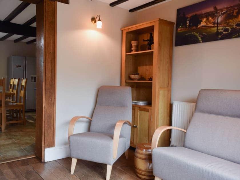 Sitting room | North View, Malvern