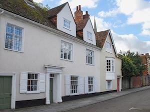 Vicars Hall
