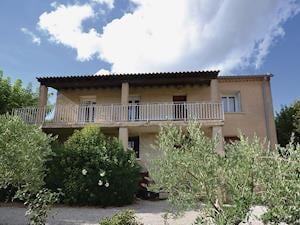 Maison Mont Ventoux