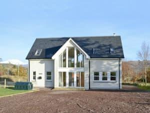 Carron House