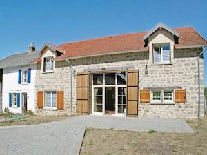 Maison Pradeix