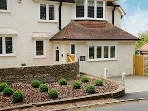 Little Friston Lodge