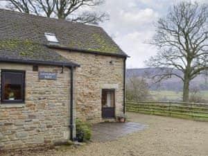 Ladycroft Barn