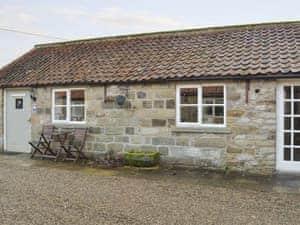 Moorland Cottages - Moorland Cottage