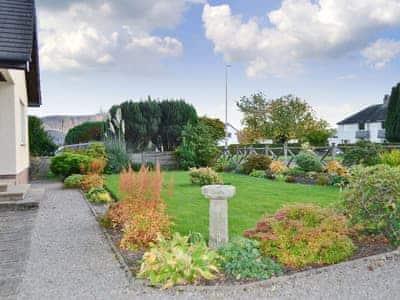 Garden | Crossfeld, Keswick