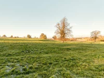 Surrounding views | Kiri Cottage - Edenhall Estate, Edenhall, near Penrith
