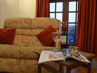 Living room | Gadlas, Bontnewydd, near Caernarfon