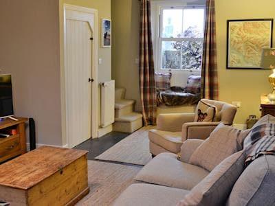 Living room | High Hill Cottage, Settle