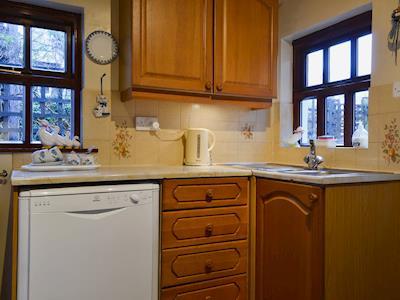 Kitchen  | Rose Cottage, Burton-in-Kendal, near Kirkby Lonsdale