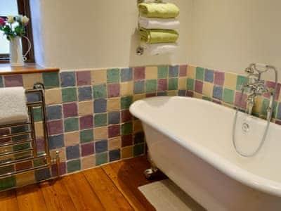Bathroom | Flatts Barn, Hebden, near Grassington
