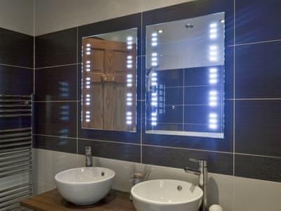En-suite shower room | Sunart, Kiltarlity, near Beauly