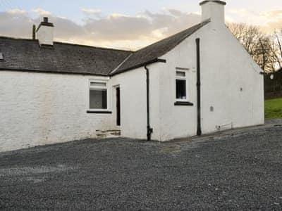 Traditional stone-built property | Airyhemming Dairy - Airyhemming, Glenluce near Stranraer