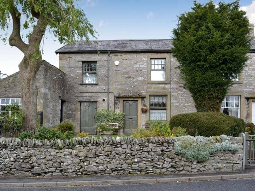 Spoutscroft Cottage