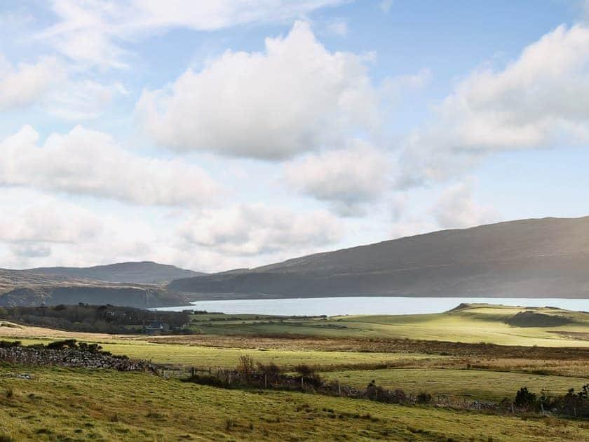 Breathtaking coastal views | Isle of Skye, Scotland