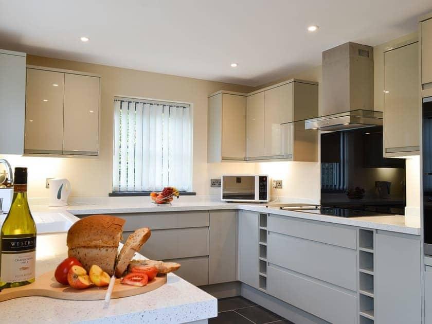 Kitchen area | Hafod, Llanfarian, near Aberystwyth