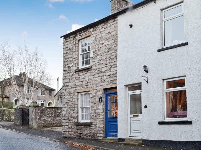 Cornthwaite Cottage