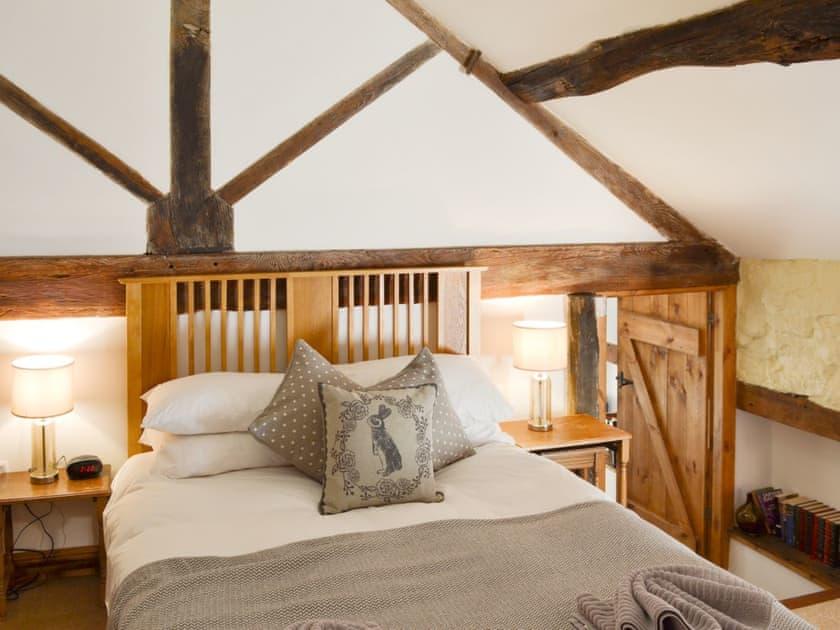 Double bedroom | Lavender Cottage, Buxton