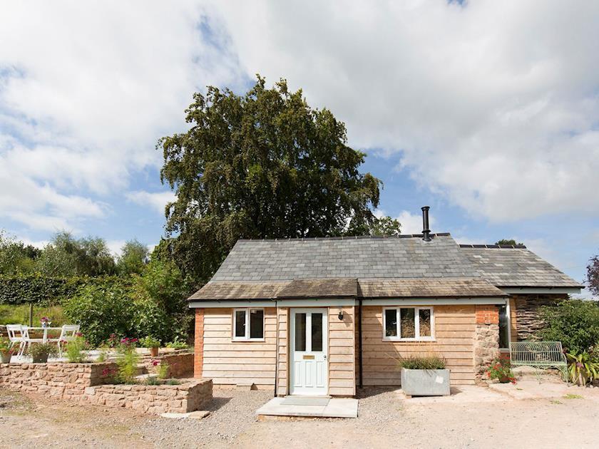 Brimley Barn
