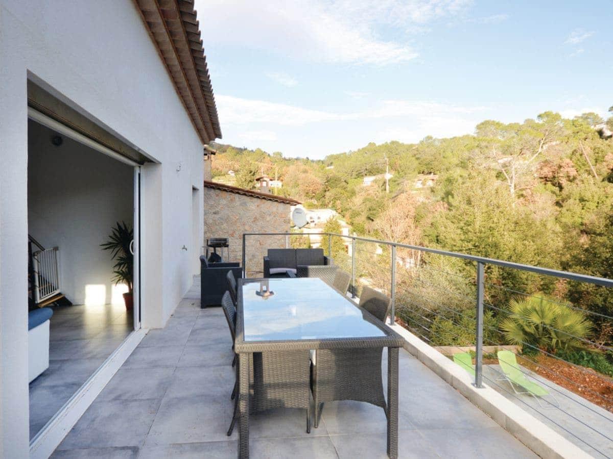 La Maison Moderne (ref FCA626) in Le Tignet, Côte-d\'Azur | French ...