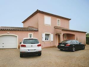 La Villa Rose