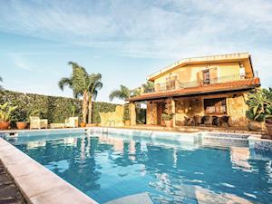 Villa Tourig Beach