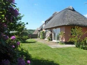 Mole Cottage