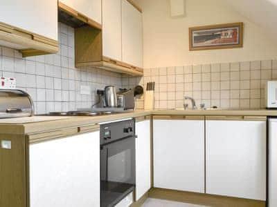 Kitchen | Blencathra - Hillside Apartments, Keswick