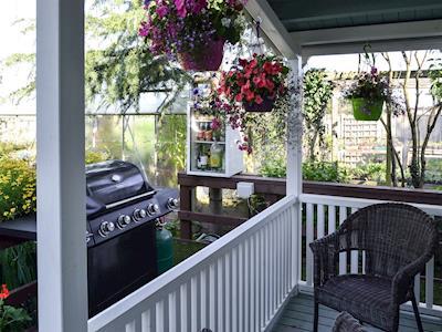 Summer house | Housemartins Cottage, Haxby near York