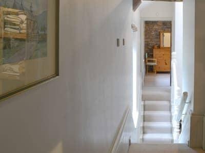 Stairs | John Peel House, Ruthwaite, near Bassenthwaite