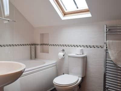 Bathroom | The Old Laundry 1, Keswick