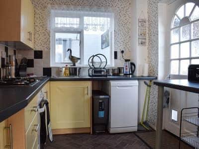 Kitchen | Old Grange House, Brotton, near Saltburn-by-the-Sea