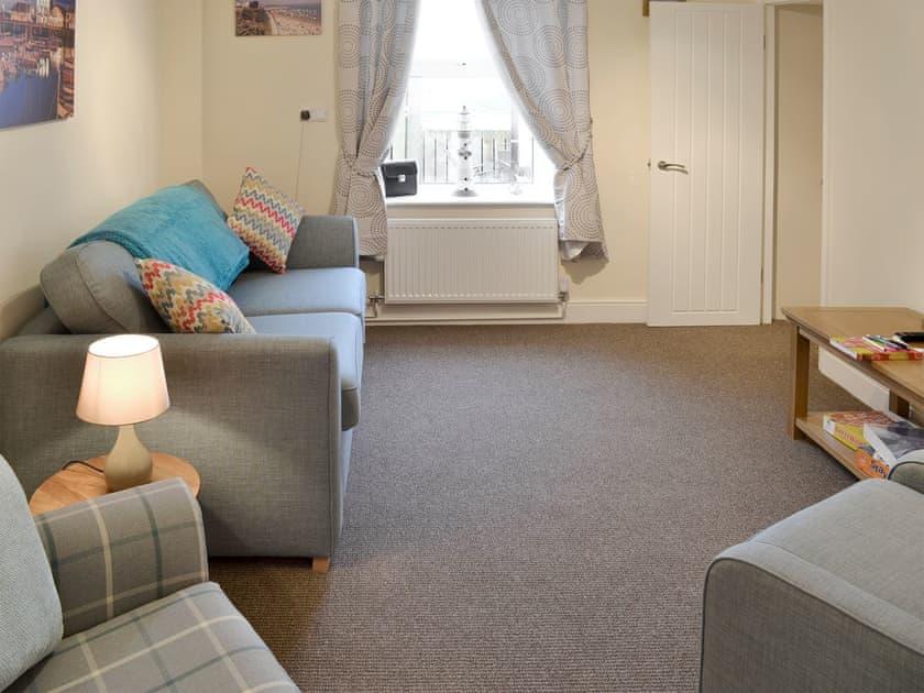 Good sized additional seating area / snug | Montrose, New Quay