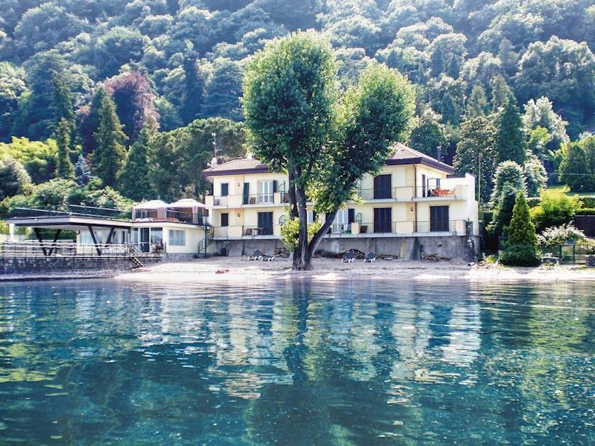 Villa Greta - Darsena
