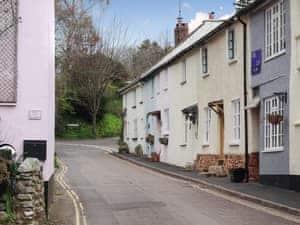 Blackberry Cottage