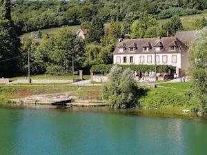 Les Maisons de la Rivière - Maison de la Rivière 3