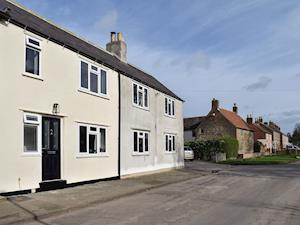 Gilson Cottage