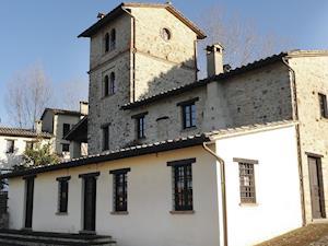 Borgo Pulciano Resort - Borgo Pulciano 3