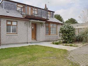 Hurlston Hall - Keeper's Cottage 2