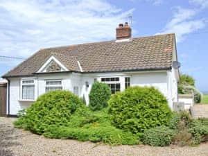 Hertsmerry Cottage