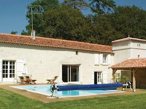 Domaine du Château - Le Parc