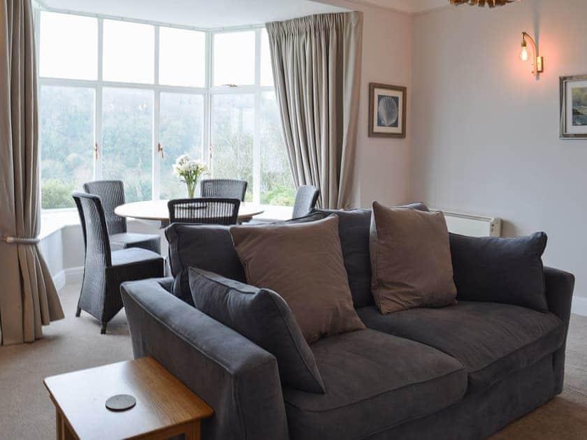 Comfortable living room | Fairhaven 3, Salcombe