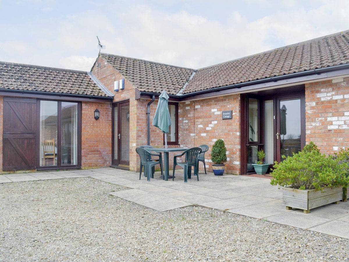 Bramely Cottage