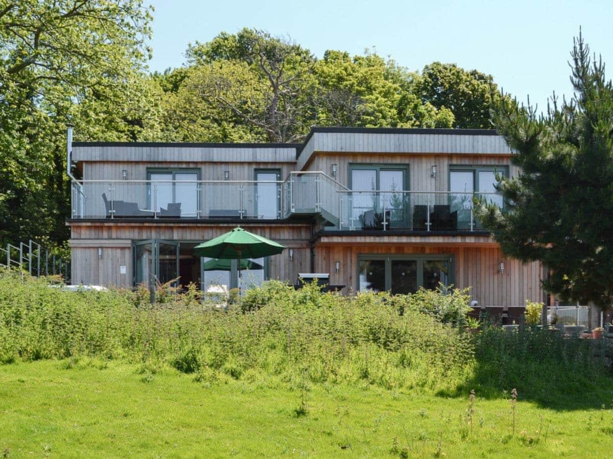 Henry Oscar House