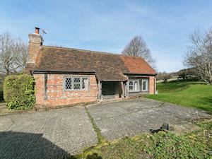 Rocksfarm Cottage
