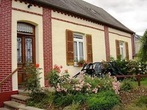 Gite de St-Léger-lès-Authie