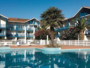 Le Domaine d'Urrugne - Appartement de Vacances 1