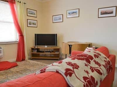Lovely first floor open plan living space | Packhorse Court, Keswick